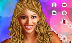 Beyonce Tattoos Makeover