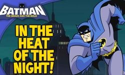 Batman: No Calor da Noite