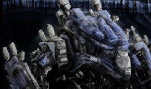 Original game title: Super Robo Killer