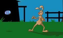 Golpes a Huevos de Pascua