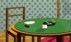 Gambling Room Escape