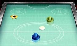 Air-Hockey Game