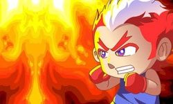 Fighting Brothers