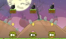 Zombies Bombarderen