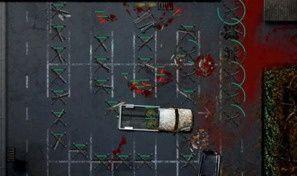 SAS: Zombie Assault TD