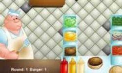 Great Burger Builder