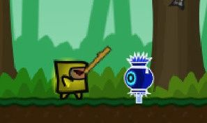 Original game title: Ninja Battle Idle