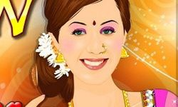 Indian Style Makeover