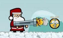 Bazooking Xmas 2