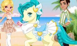Amor de Ponys