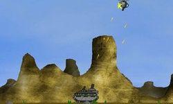 Battletank: Desert Mission