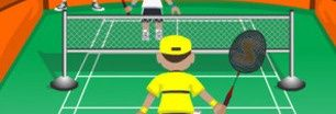 Permainan Badminton