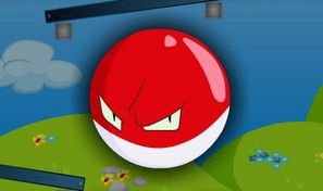 Voltorb Recovery 2