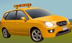 Taxi Rush