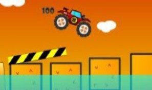 Chaos Racer