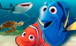 Finding Dory: Forgetful Friend Adventure