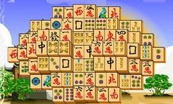 Infinidad de Mahjong 2