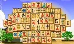 Mahjong Infinito 2
