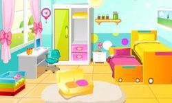 Siblings Sharing Bedrooms