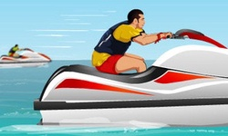 Jet Ski Drive