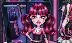 Monster High Closet