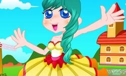 Happy Castle Princess
