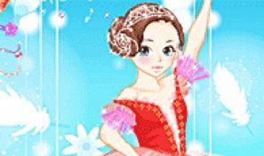 Ballerina Dress Up 2