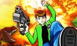 Ben10 Torpedo