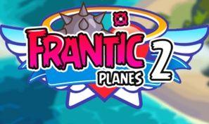 Frantic Planes 2