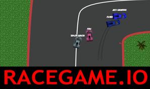 Jogue Racegame.io Grátis