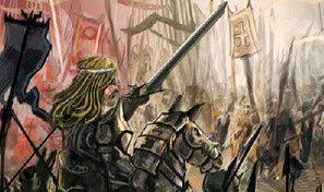 Original game title: Warlands