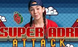 Super Adri Attack