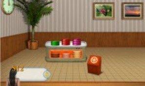 Original game title: Cake Shop