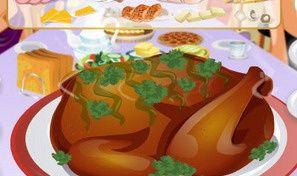 Original game title: Tasty Turkey