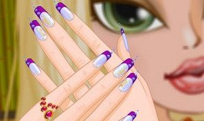Original game title: Amazing Manicure
