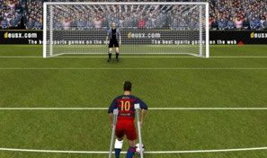 Messi Can Play