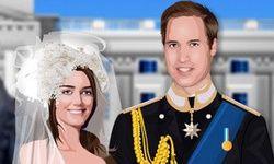 Marry Me: Royal Wedding