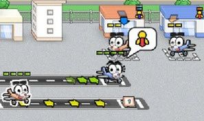 Original game title: Airport Mania: First Flight