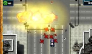Original game title: Race Rush