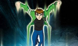 Ben 10 Super Jumper