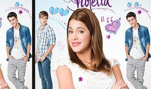 Original game title: Violetta: Find the Differences