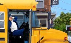 Motorista do Ônibus Escolar