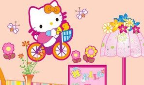 Hello Kitty Room Creator
