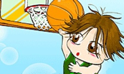 Basketball Dress Up