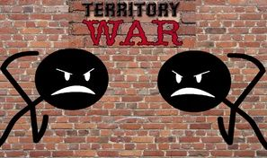 Original game title: Territory War