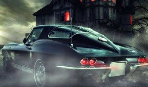 Evil Musclecars