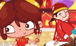 Chinese New Year Slacking 2015