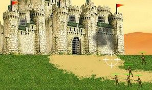 GB: Castle Assault