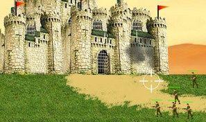 GB: Castle Assault