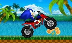 Sonic ATV Ride